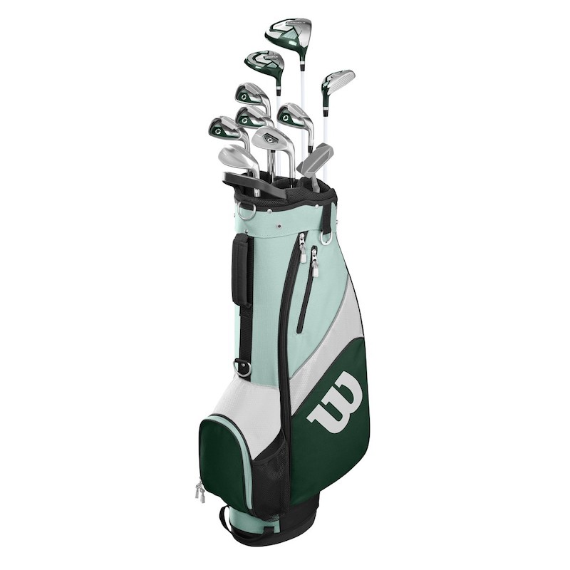 Wilson Women's Ultra Complete Golf Club Set Review