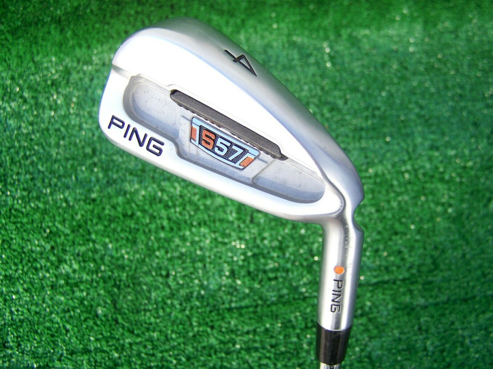 Ping Golf S57 review