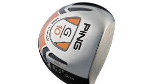 Ping G10 Driver Review